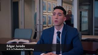 Graduate Degrees in Accounting