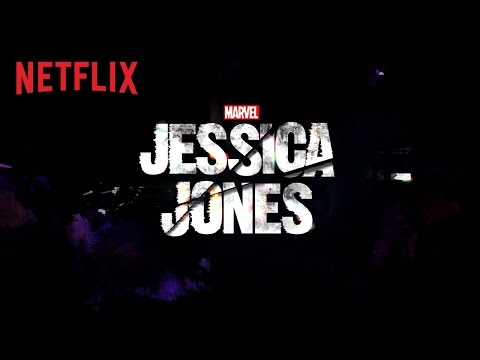 Marvel S Jessica Jones   All In A Day S Work   Only On Netflix HD