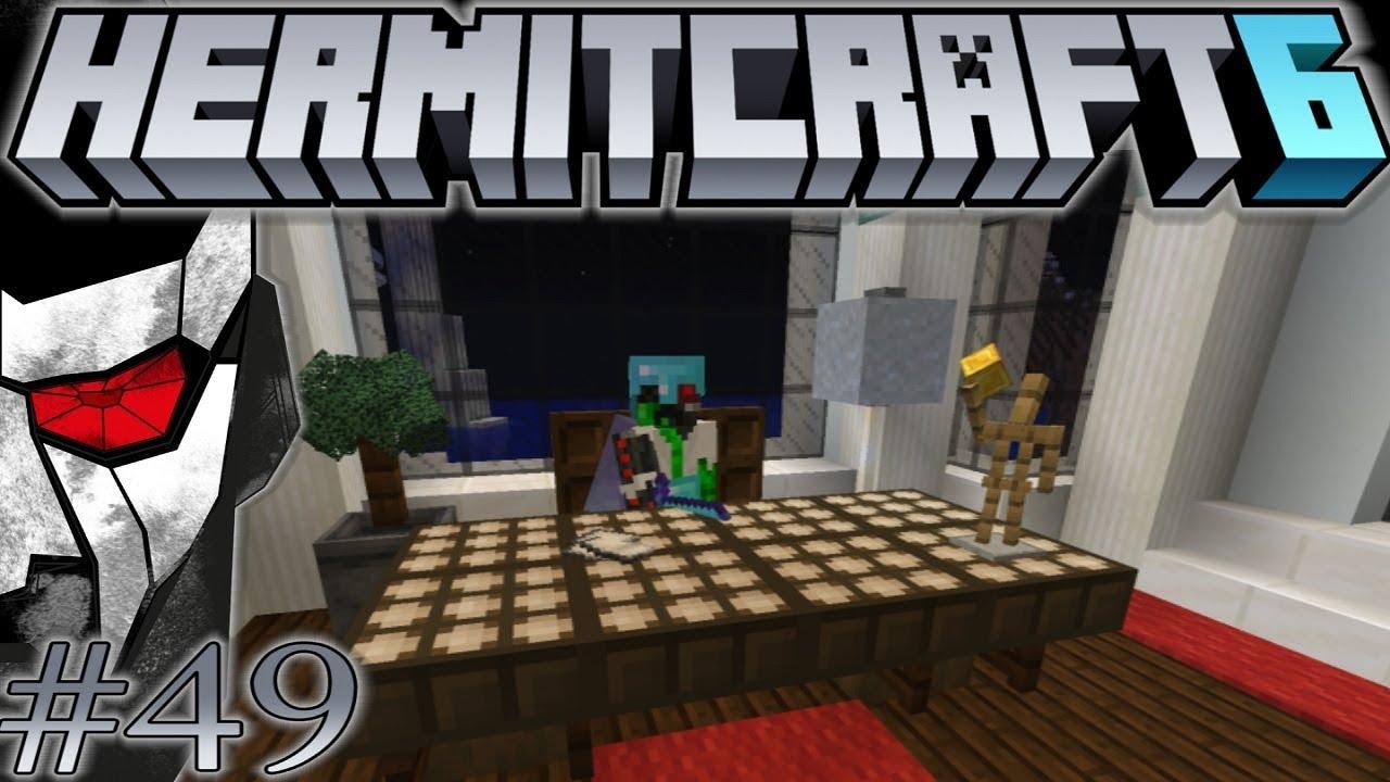 hermitcraft vi stock exchange