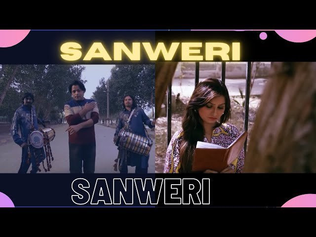 Najaf Ali song Sanweri sindhi song ktn kashish
