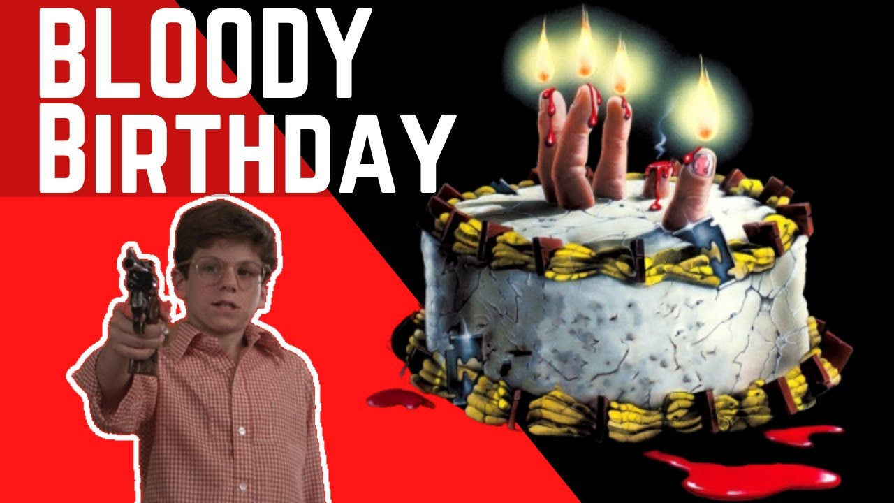 Download BLOODY BIRTHDAY (1981) Review