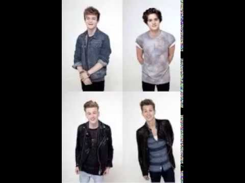The Vamps - On The Floor instrumental