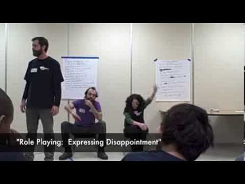 A Day in the Life of Upstream Arts   Medium 1