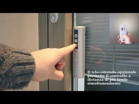 Come montare una Tenda Veneziana - Tutorial Leroy Merlin from YouTube · Duration:  3 minutes 9 seconds