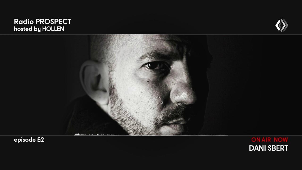 Dani Sbert - Powder (Free Download) 8000 thanks !!! by