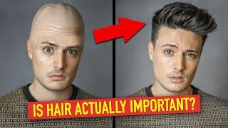 Mens Hair: Why You SHOULD Care About it!!