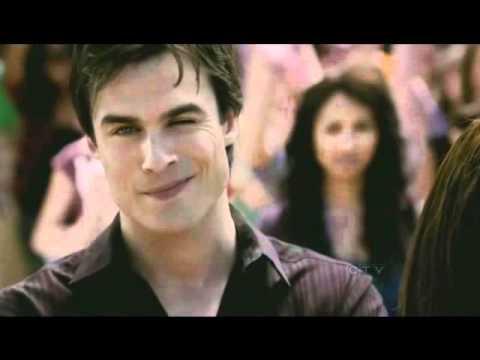 Damon Salvatore - Break Your Heart
