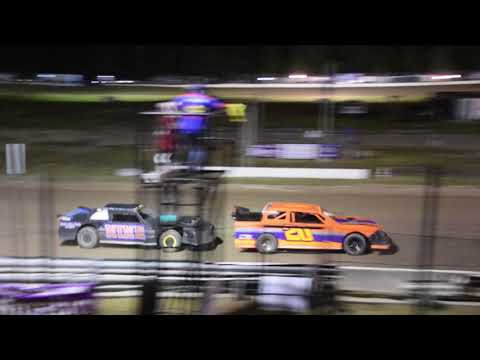 Summer Slam 2019 @ North Florida Speedway Music is by Toby Mac, Ledger and KB. - dirt track racing video image