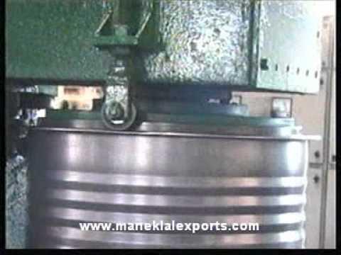 Ms barrel manufacturer in bangalore dating
