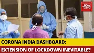 Corona India Dashboard: Will India Be Able To Control COVID-19 Surge By Extending Lockdown?