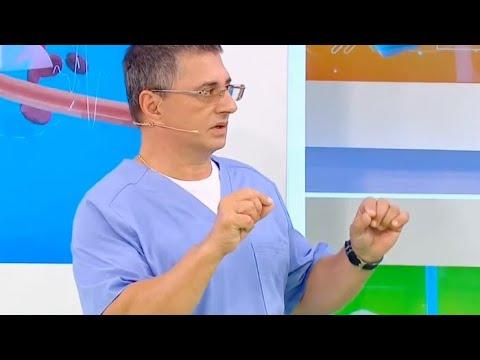 Можно ли вылечить диабет второго типа липосакцией? | Доктор Мясников