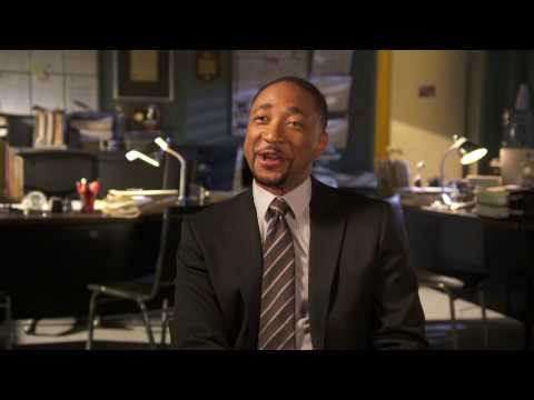 The Player Interview - Damon Gupton