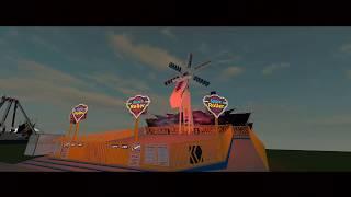 ROBLOX - Wayback's Summer Nights [Aftermovie]