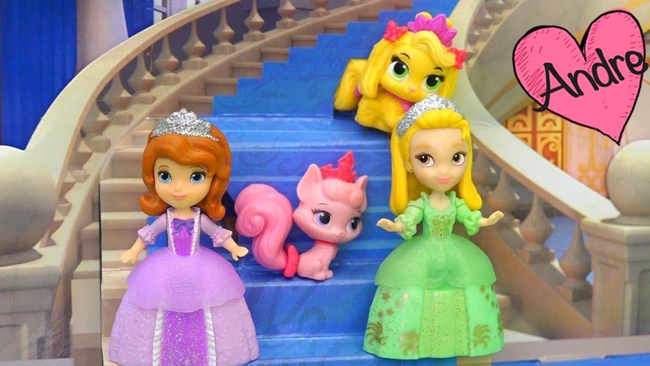 Watch on Princesas Para Colorear