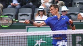 French Open: Andy Murray Tops Andrey Kuznetsov In Opening Round
