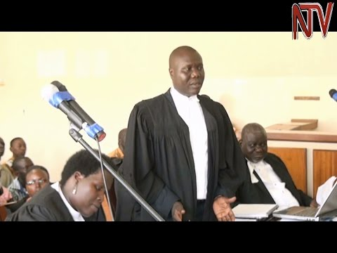 Lawyers of former LRA commander Thomas Kwoyelo object to jud