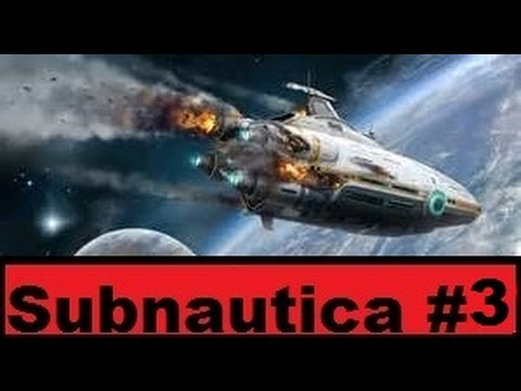 Found The Moon pool | Subnautica Gameplay Part 3