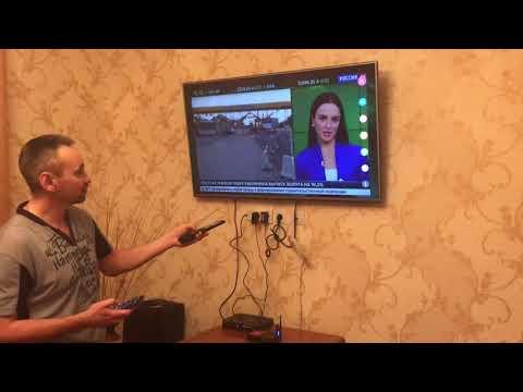 Как соединить телевизор и телефон  без проводов