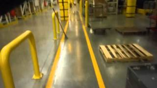 Epoxy Floor Coatings - Orlando Painters LLC - 407-267-5886