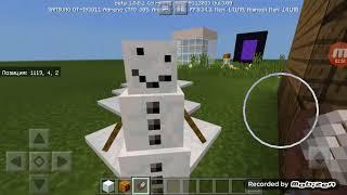 Лайвсхаги для Minecraft LOL