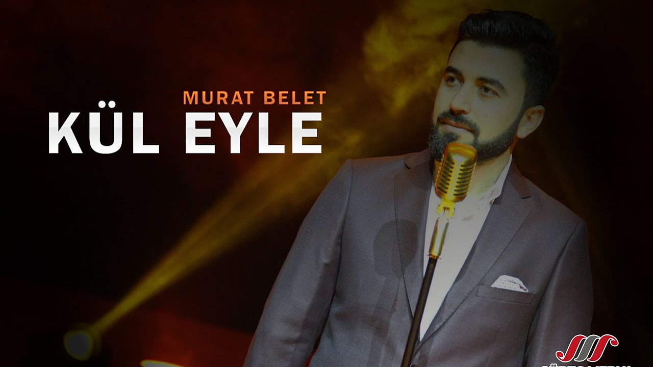 Murat Belet Gül Menzil mp3 (Can Aydın)