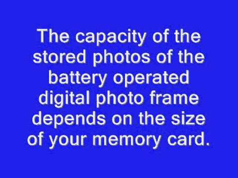 the-unique-features-of-the-battery-operated-digital-photo-frame