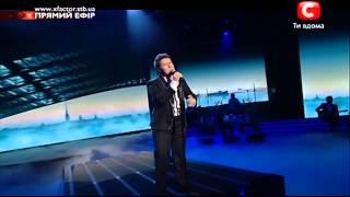 Евгений Литвинкович на Х-факторе 3 и Украина имеет таланты (все песни, HD)(, 2013-04-17T05:27:25.000Z)