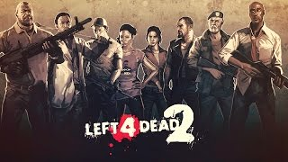 SUPERVIVIENTES VS INFECTADOS!! | LEFT 4 DEAD 2 GAMEPLAY