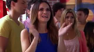 Я Луна 1 сезон 76 серия - Все в восторге от Felicity,Амбар говорит с Гастоном