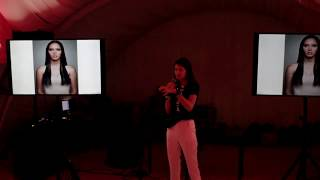 АЛИНА АФАНАСЬЕВА | AFANASIEV STUDIO — лекторий IMPULSE fest 2018