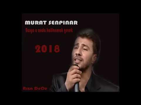 Murat Şenpınar - Acıya o Anda Katlanmak Gerek 2018