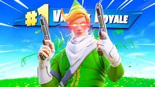 Cracked Fortnite Solos *LIVE* (20+ Elims)