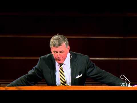 Dr. Steven Lawson: La costoza disciplina de un pastor piadoso.