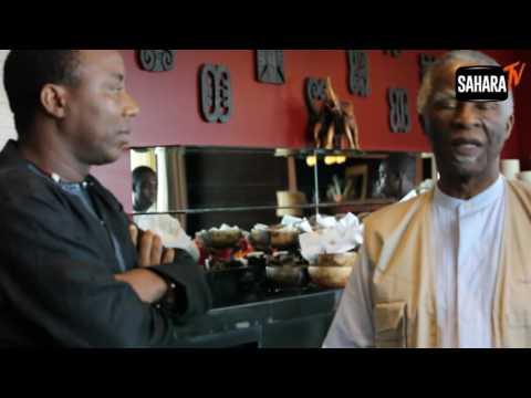 Thabo Mbeki in Ghana, Says #GhanaDecides 2016 Election Process Satisfactory So Far