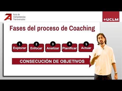 Las principales técnicas de Coaching para establecer y alcanzar objetivos