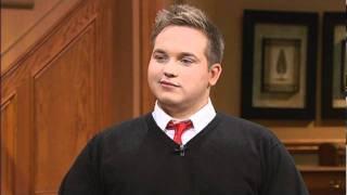 Mennonite Comedian - Matt Falk