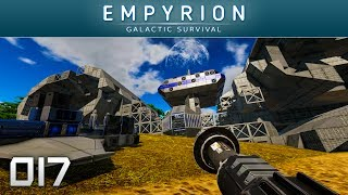 🚀 EMPYRION [017] [MS Titan Core finden & zerstören] [S01] Let's Play Gameplay Deutsch German thumbnail