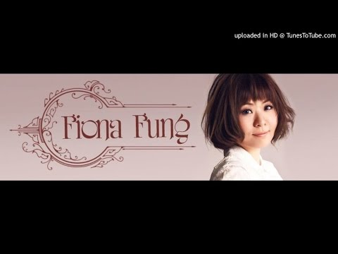 Pround of you - Fiona Fung