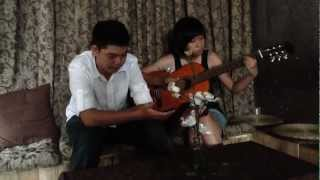 Beautiful Girl (Cường 7) by Tùng Acoustic cover by Brian Nguyen ft QQQ