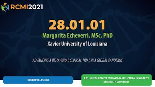 RCMI 2021   28.01.01 - Margarita Echeverri