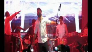 Sumit pitliya in Arijit Singh concert in Indore
