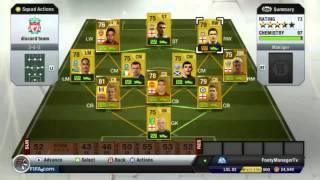 FIFA 13 Ultimate Team   Road 2 Millions #3   Feelings Towards FIFA 13