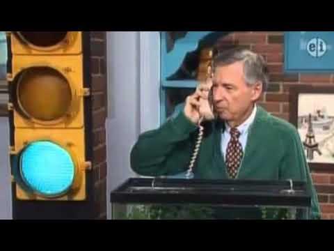 Mr Rogers Prank Call 2 Youtube
