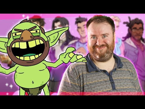 DREAM DADDY | Game Goblin