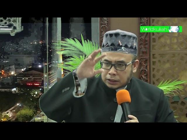 SS Dato Dr Asri-Penyelewang2 Agama Dari Peniaga Membawa Ke Org2 Politik Dan Agamawan.