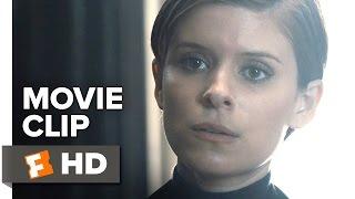 Morgan Movie CLIP - Morgan's Progression (2016) - Kate Mara Movie