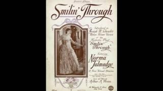 Smilin' Through (1919)