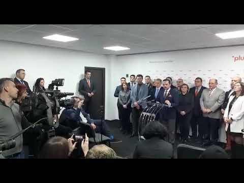 Daniel Șandru, Candidat La șefia CJ Iași