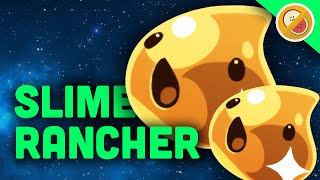 I'M RICH WITH GOLD SLIMES | Slime Rancher Let's Play Gameplay [Part 3]