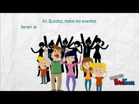 Quoobo: El App social de Costa Rica y asistente personal